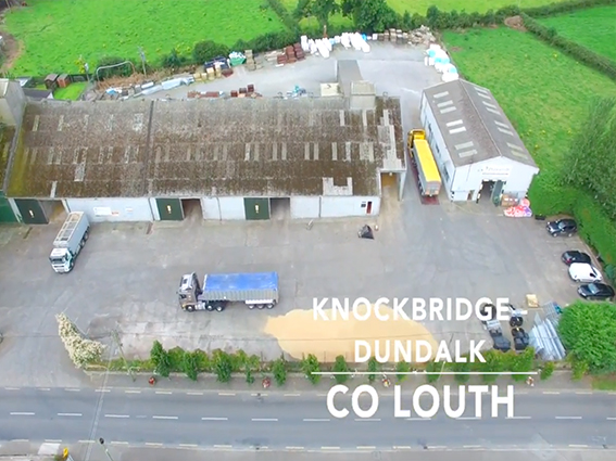 Drummonds Knockbridge